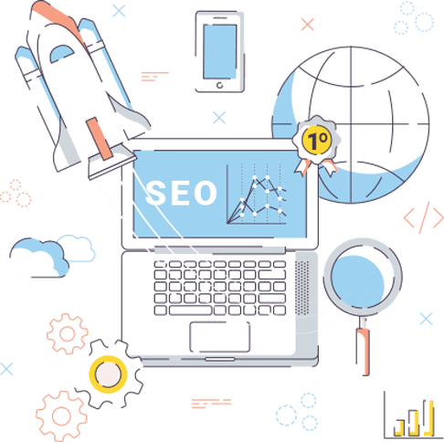 List of Dallas SEO Services